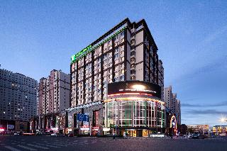 Holiday Inn Suites 呼倫貝爾套房假日酒店
