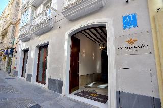 Hotel El Armador Casa Palacio
