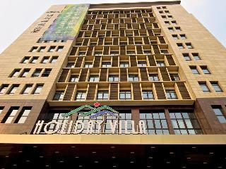 Holiday Villa Hotel & Residence Shanghai Jiading