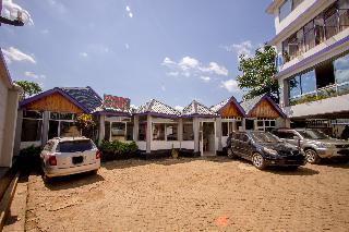 Dan's Hotel