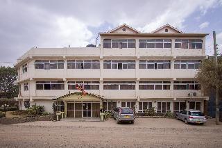 Hillcourt Resort & Spa