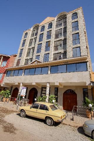 Silver Bells Hotel Isiolo