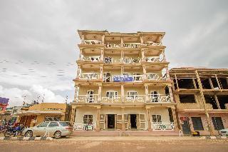 Kings Hotel Kabale