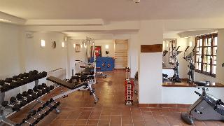 Hotel Balneario De Fitero