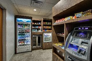 Holiday Inn Express and Suites Chicago North Wauke