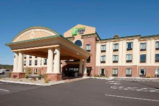 Holiday Inn Express and Suites Clearfield