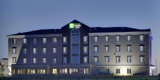 Holiday Inn Express and Suites Fort Worth North No