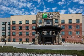 Holiday Inn Express and Suites Fort Dodge