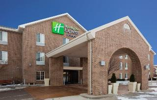 Holiday Inn Express and Suites Sioux Falls At Empi