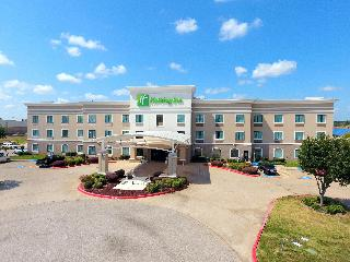 Holiday Inn Express and Suites Longview North