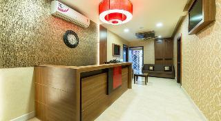 Treebo Nestlay Casa, Egmore, Chennai
