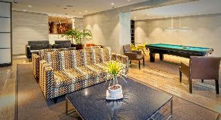 Spark Suite Antofagasta