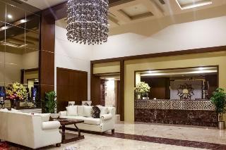 Quality Inn Airport – Chennai