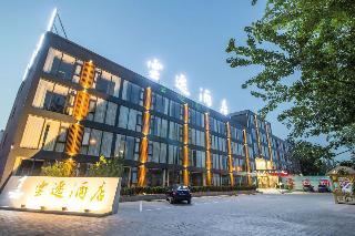 Yun Yi Hotel Beijing