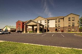Holiday Inn Express and Suites Lebanon
