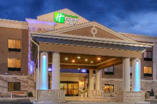 Holiday Inn Express and Suites Las Vegas