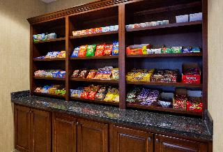 Holiday Inn Express and Suites Minneapolis SW Shak