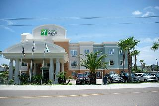 Holiday Inn Express and Suites Port Aransas Beach