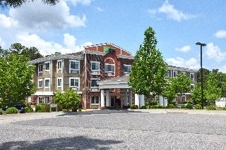 Holiday Inn Express and Suites Southern Pines Pine