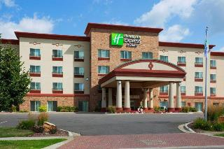 Holiday Inn Express and Suites Wausau