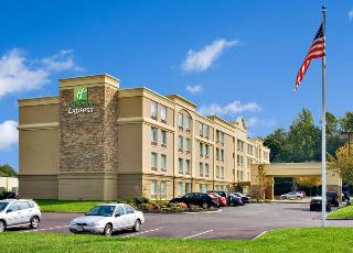 Holiday Inn Express and Suites West Long Branch Ea