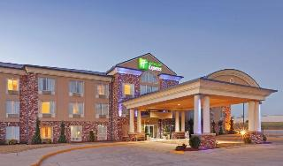 Holiday Inn Express and Suites Mountain Home