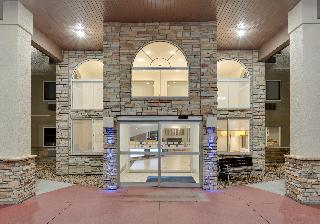 Holiday Inn Express and Suites Scottsbluff Gering