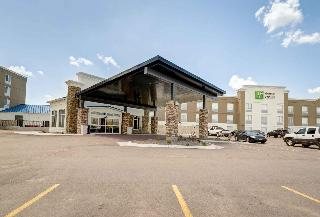 Holiday Inn Express and Suites North Platte