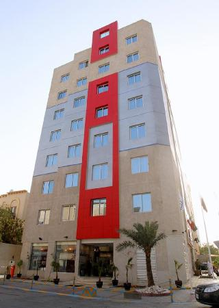Rawdat Al Kahil Hotel
