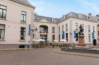 Fletcher Hotel-Paleis Stadhouderlijk Hof