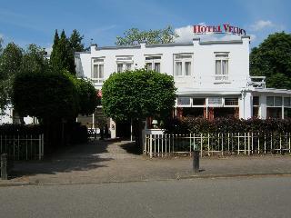 Fletcher Hotel-Restaurant Veldenbos