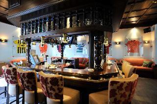 Fletcher Hotel-Restaurant  Victoria- Hoenderloo