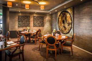 Fletcher Hotel-Restaurant Trivium