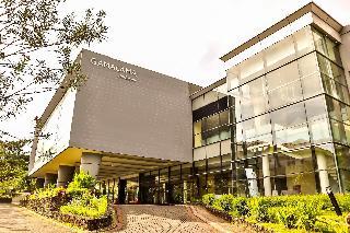 大達法姆貝拉特爾納特島酒店
