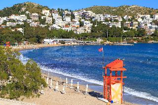 Hotel Athenian Riviera Hotel