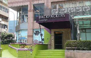 Backpackers Hostel-Taipei Changchun