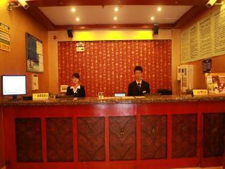 GreenTree Inn GuiZhou GuiYang PenShuiChi Business