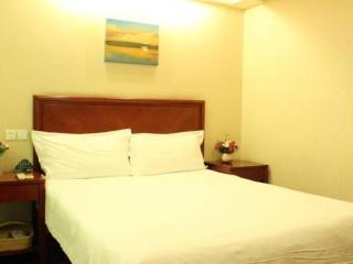GreenTree Inn ShangHai PuDong TangQiao Metro Statn
