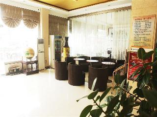 GreenTree Inn ShanDong JiNan Bus Terminal Station