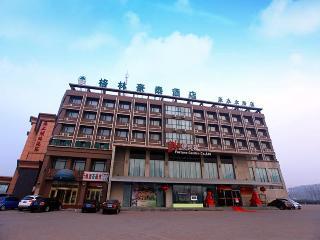 GreenTree Inn Tianjin Dasi Meijiang exhibition cen
