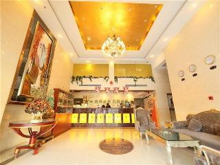 GreenTree Inn Anhui Hefei Maanshan Road Business H