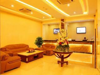 GreenTree Inn Guizhou Guiyang Shifu Court Street B