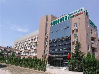 GreenTree Inn Tianjin Huayuan Subway Station Guiyu