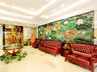 GreenTree Inn Qingdao Zhengyang Road Jiajiayuan