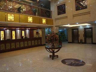 GreenTree Inn Anhui Hefei XiYou Road Business Hote