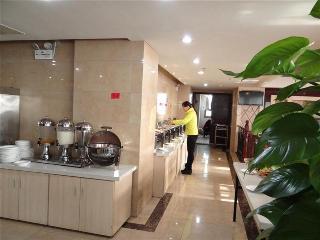 GreenTree Inn Anhui Hefei Yakun Mansion Business H