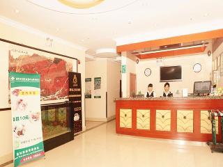 GreenTree Inn Hebei Langfang Development Zone Conv