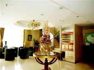 GreenTree Inn Anhui Hefei Mingfa Square Express Ho