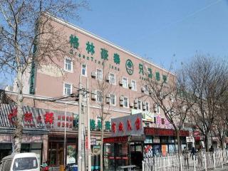 GreenTree Inn Beijing Tongzhou Guoyuan XinHualian