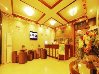 GreenTree Inn Anhui Hefei Tianehu Wanda Square Exp